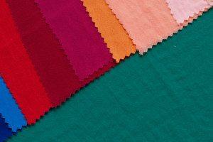 Штапель — что это за ткань, свойства, состав и применение
