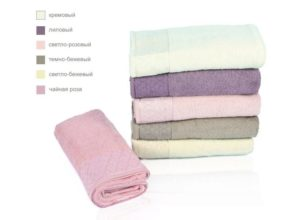 Как выбрать махровое полотенце? критерии выбора - плотность ворса и ткани, размер, впитываемость. состав.