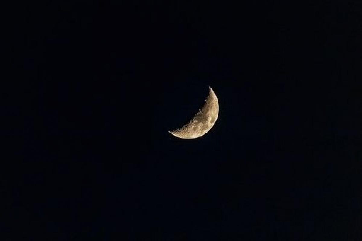 Что такое фаза луны