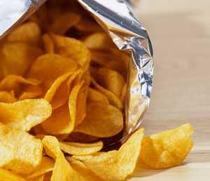 Как и из чего делают чипсы? описание, фото и видео  - «как и почему»