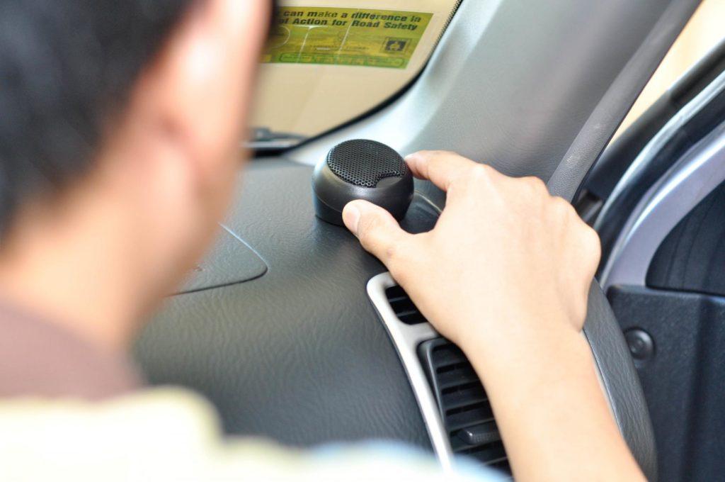 Как установить (подключить) рупор к машинной магнитоле своими руками и что такое твитеры в акустике