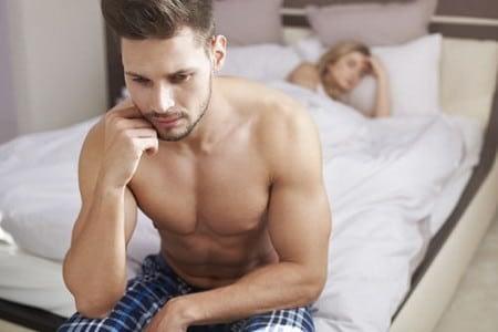 Эрекция у мужчин: как происходит, на что обратить внимание