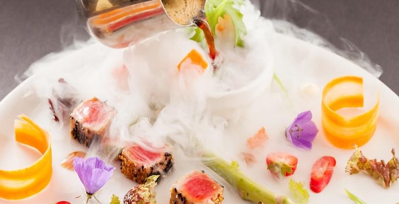 Молекулярная кухня - что это. рецепты и блюда молекулярной кухни