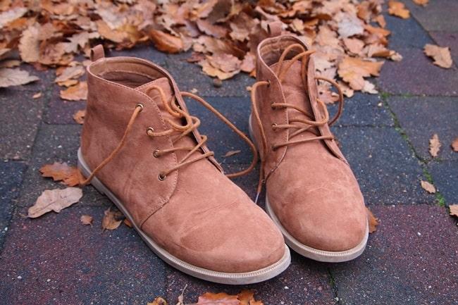 Нубук — что за материал: натуральный нубук для обуви, другие виды | категория статей на тему нубук