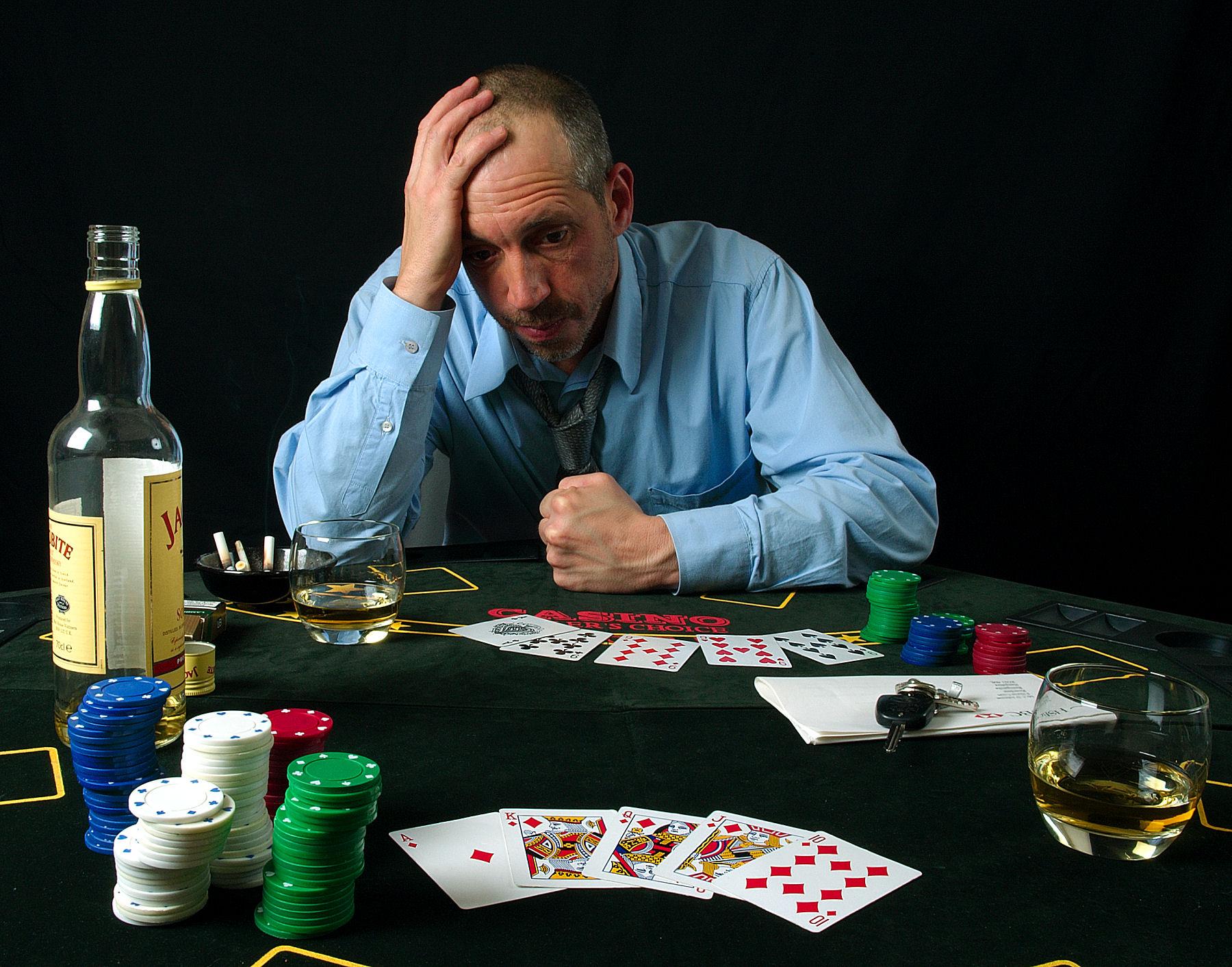 Лудомания. признаки, развитие игровой зависимости. избавление от лудомании