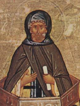 Кто такие столпники в православии?
