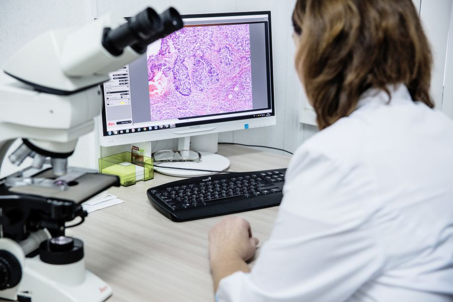 Иммуногистохимическое исследование: расшифровка и особенности проведения