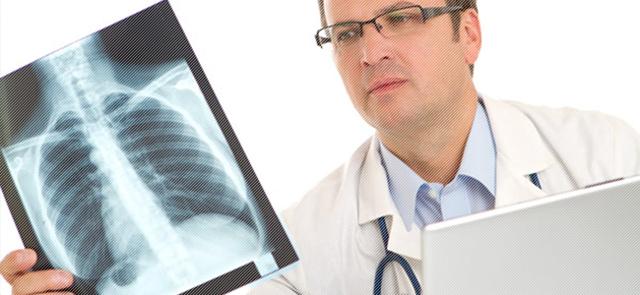 Туберкулома легких: что это такое и последствия, заразна туберкулома или нет