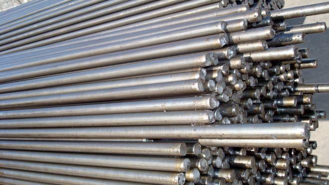 Семейство конструкционных сталей — основа машиностроения и строительства