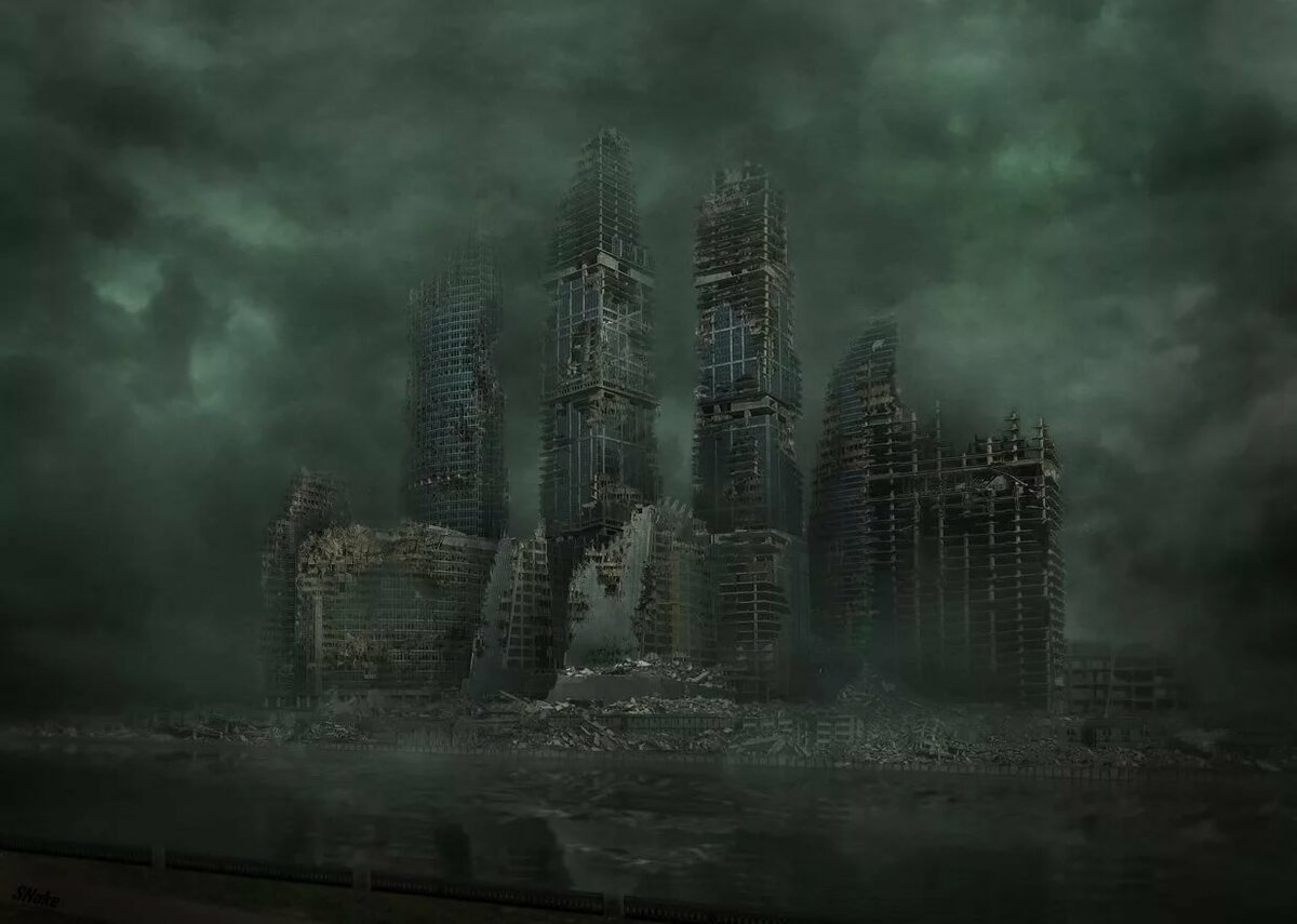 Апокалипсис – это что значит? значение слова  :: syl.ru