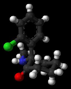 Фенциклидин