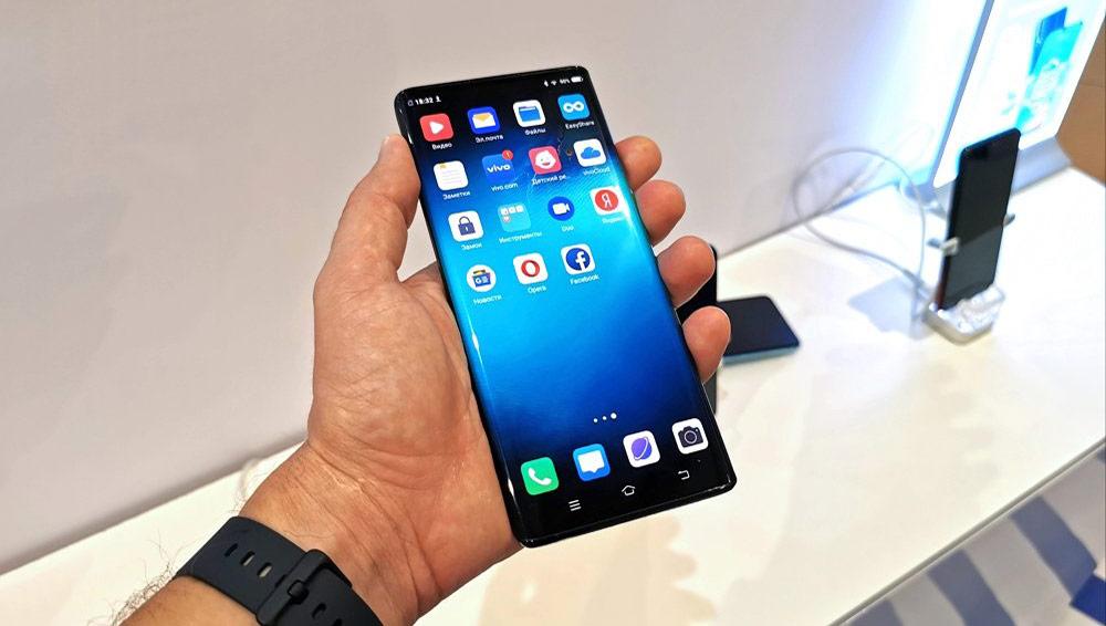 Что такое смартфон и как он устроен? - moicom.ru