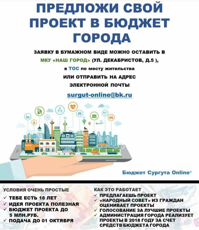 Народный бюджет-2019: активные жители и большое финансирование  « бнк