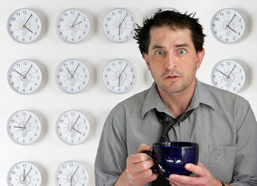 Как справиться с джетлагом? все что нужно знать о смене часовых поясов