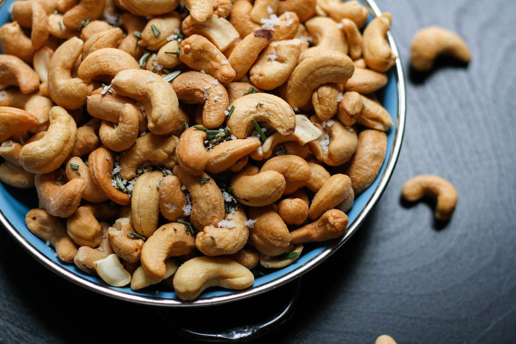 Орехи кешью польза и вред для организма калорийность