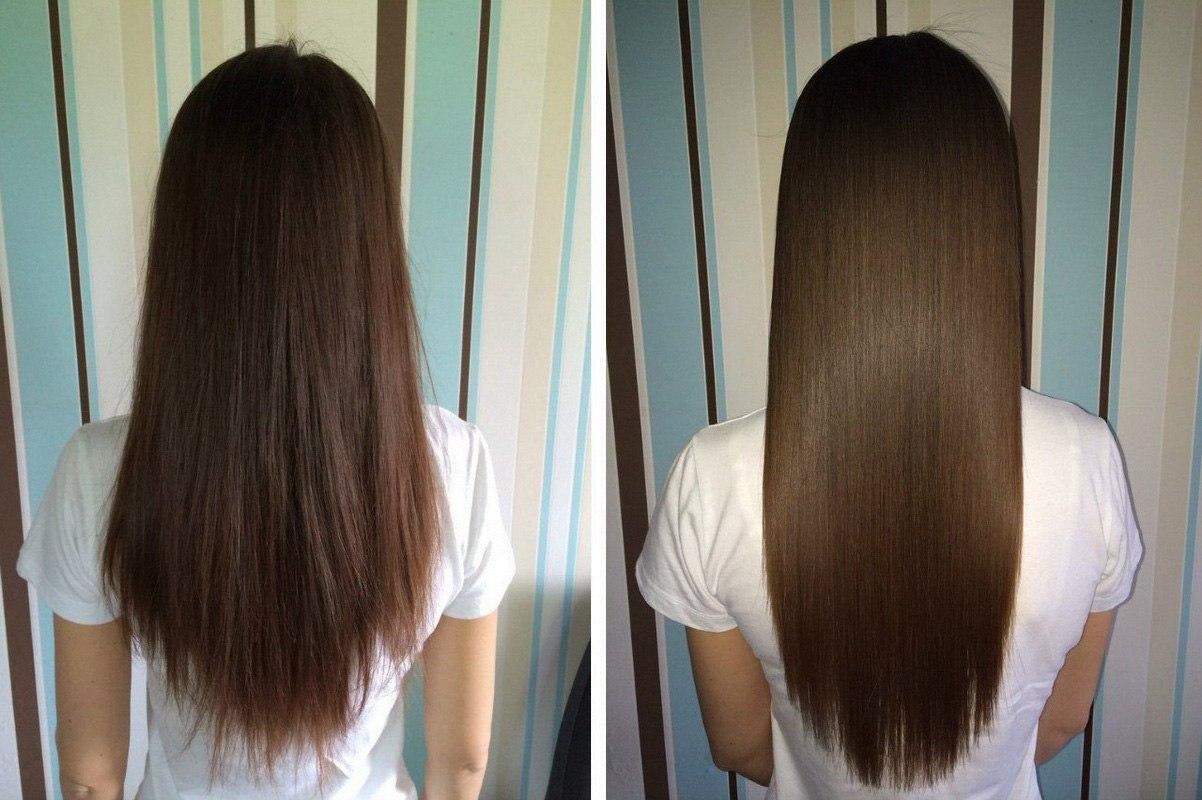 Ламинирование волос: что это такое, плюсы и минусы, где и как делают и что дает процедура
