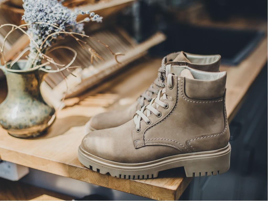 Нубук — что за материал: натуральный нубук для обуви, другие виды