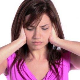 Шум в ушах: причины и лечение патологического состояния