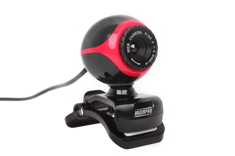 Веб-камера на компьютере – полное руководство пользователя