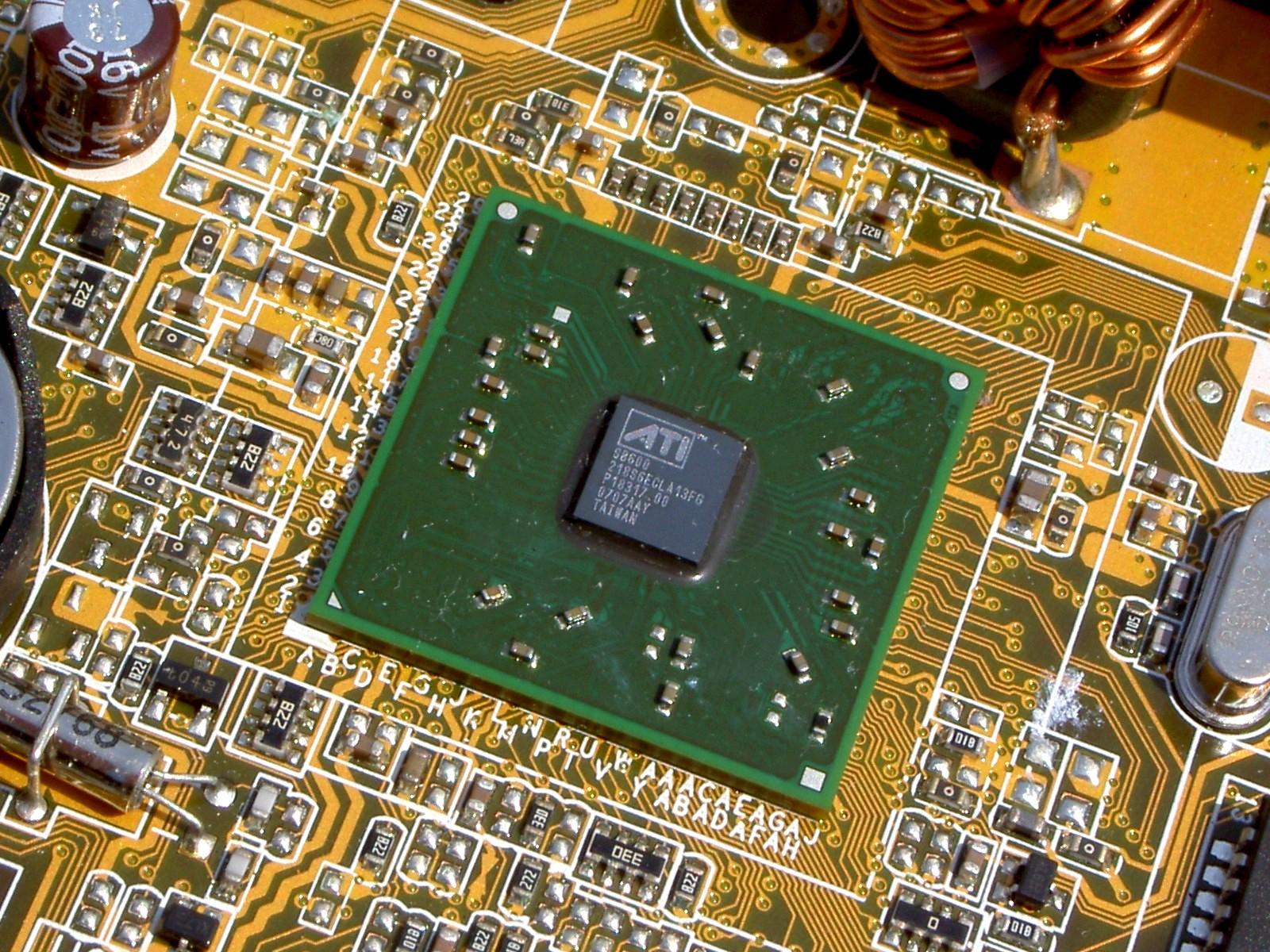 Что такое чипсет материнской платы (chipset)?! | как настроить?