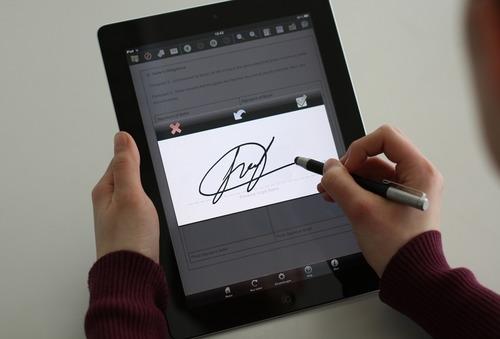 Электронная подпись: что можно подписать и как это сделать