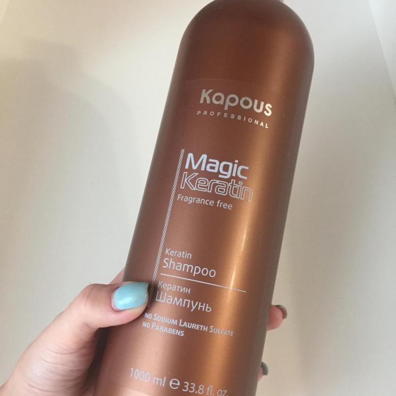 Безсульфатные шампуни для волос - выбираем лучший, список