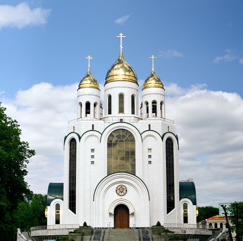 Храм, церковь
