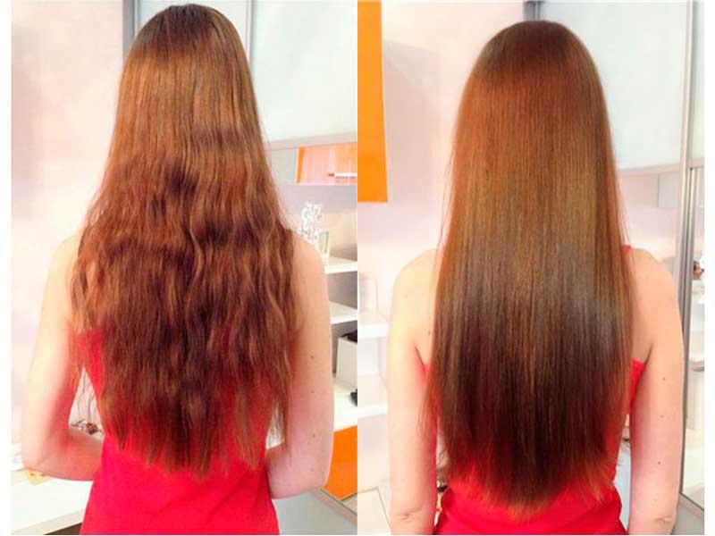 Средства для ламинирования волос в домашних условиях: виды