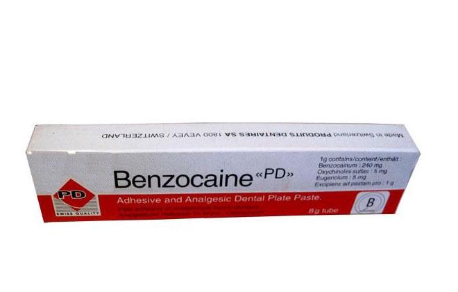 """Бензокаин чем опасен для детей. """"бензокаин"""": что это такое, инструкция по применению, описание и отзывы"""