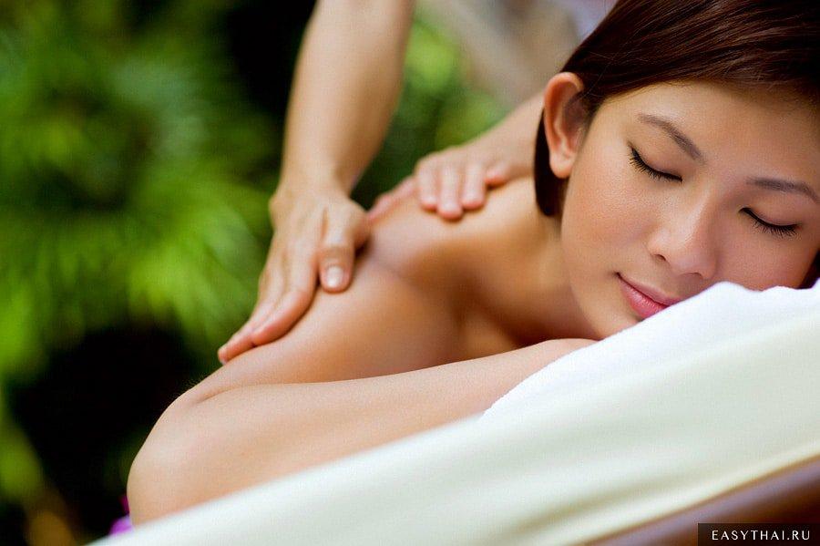 Тайский массаж: противопоказания, виды, техники