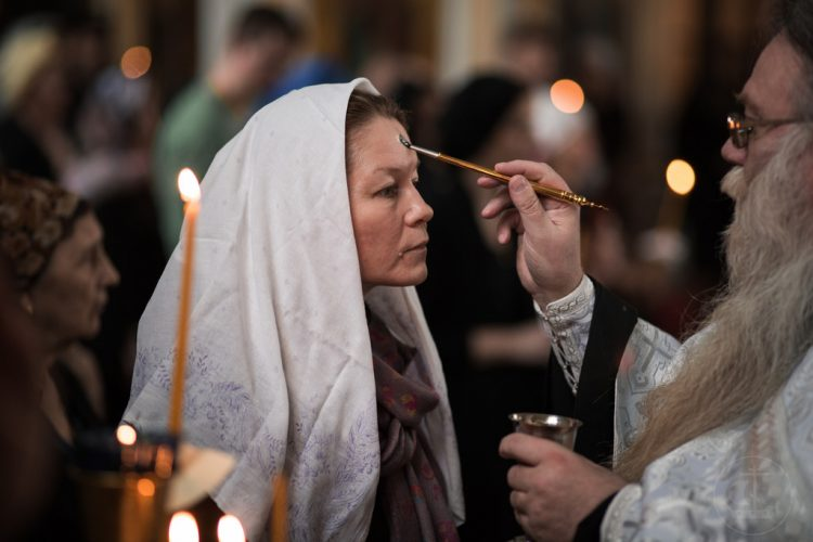 Соборование: таинство больных… и здоровых | православная жизнь