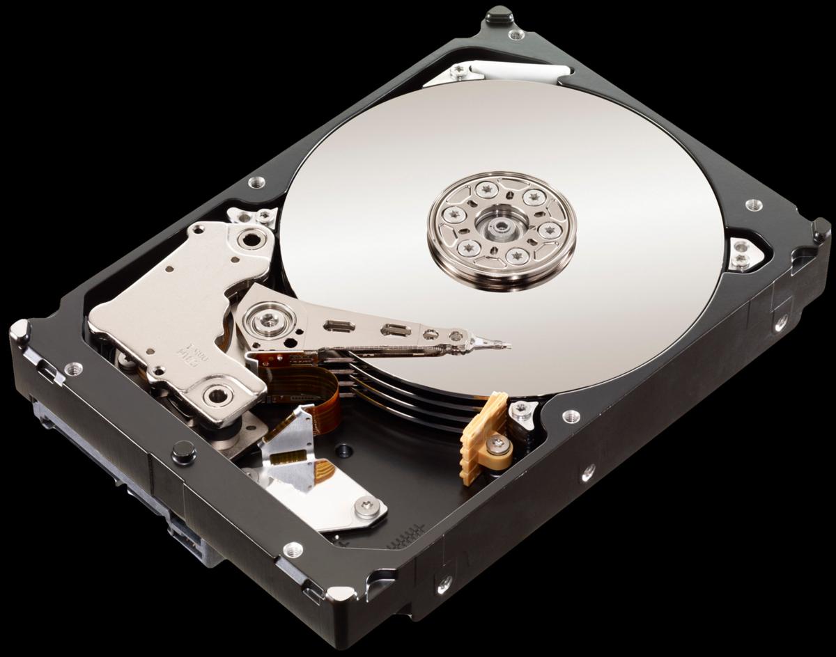 Что такое дефрагментация диска компьютера - заметки сис.админа