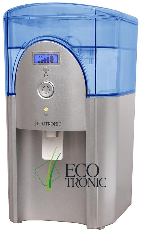 Что такое фильтр диспенсер для очистки воды?