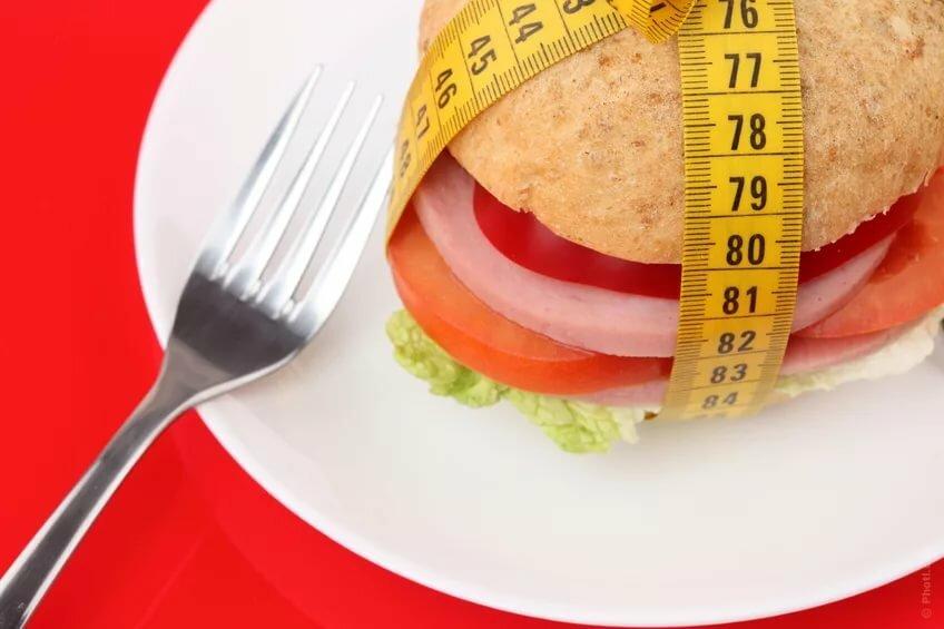 Что это за зверь «калория» и почему мы их считаем?