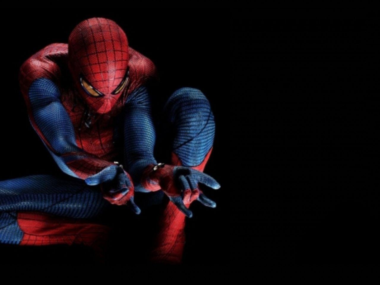 Человек-паук — история появления, комиксы, кино
