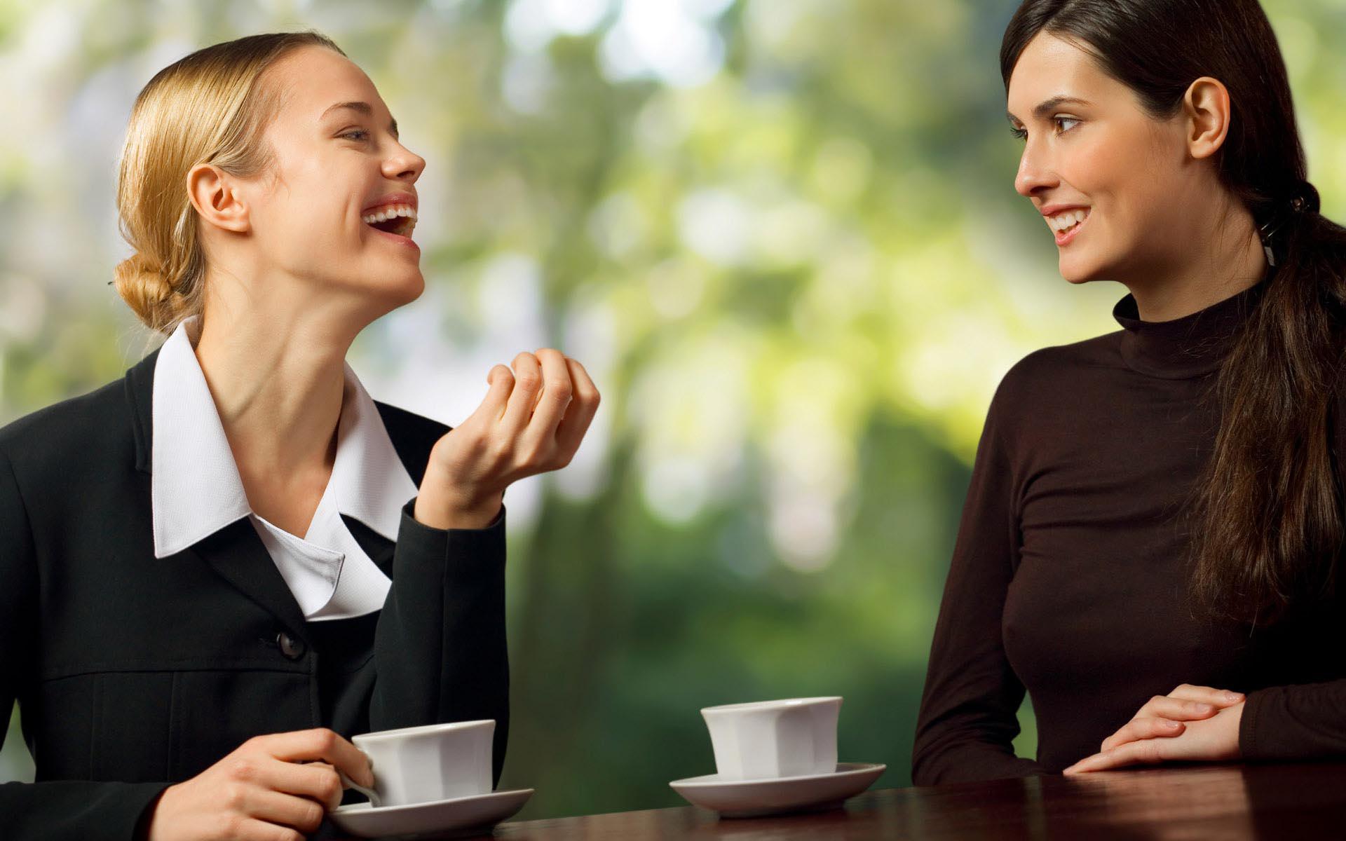 Общение как способ коммуникации с обществом