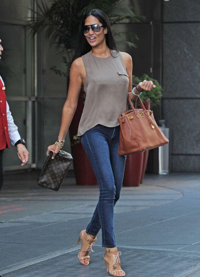 Модные женские джинсы скинни – что значит, какой длины должныы быть, с какой обувью носить?