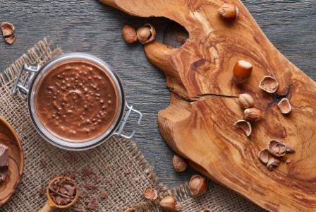 Вкусный и полезный урбеч — поможет здоровье сберечь