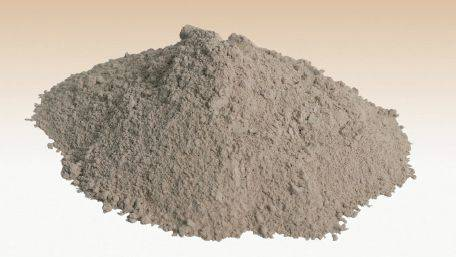 Огнеупорная глина: состав, сферы применения, рецептуры