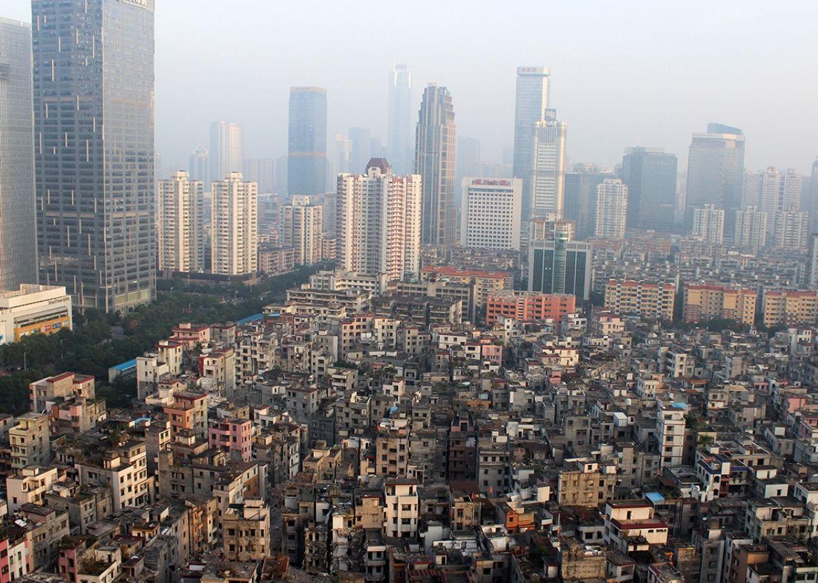 Урбанизация — википедия переиздание // wiki 2
