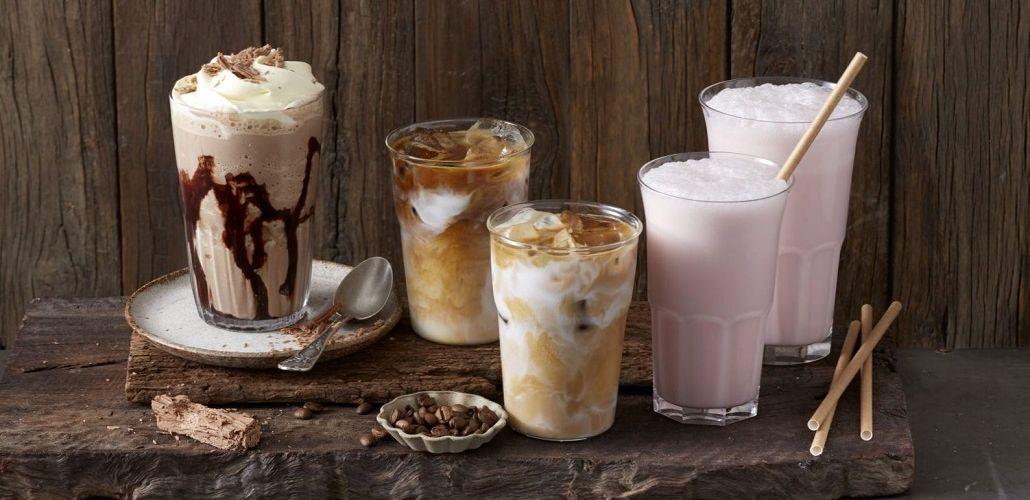 Кофе фраппе (frappe) - что такое, рецепт, приготовление дома, состав, калорийность