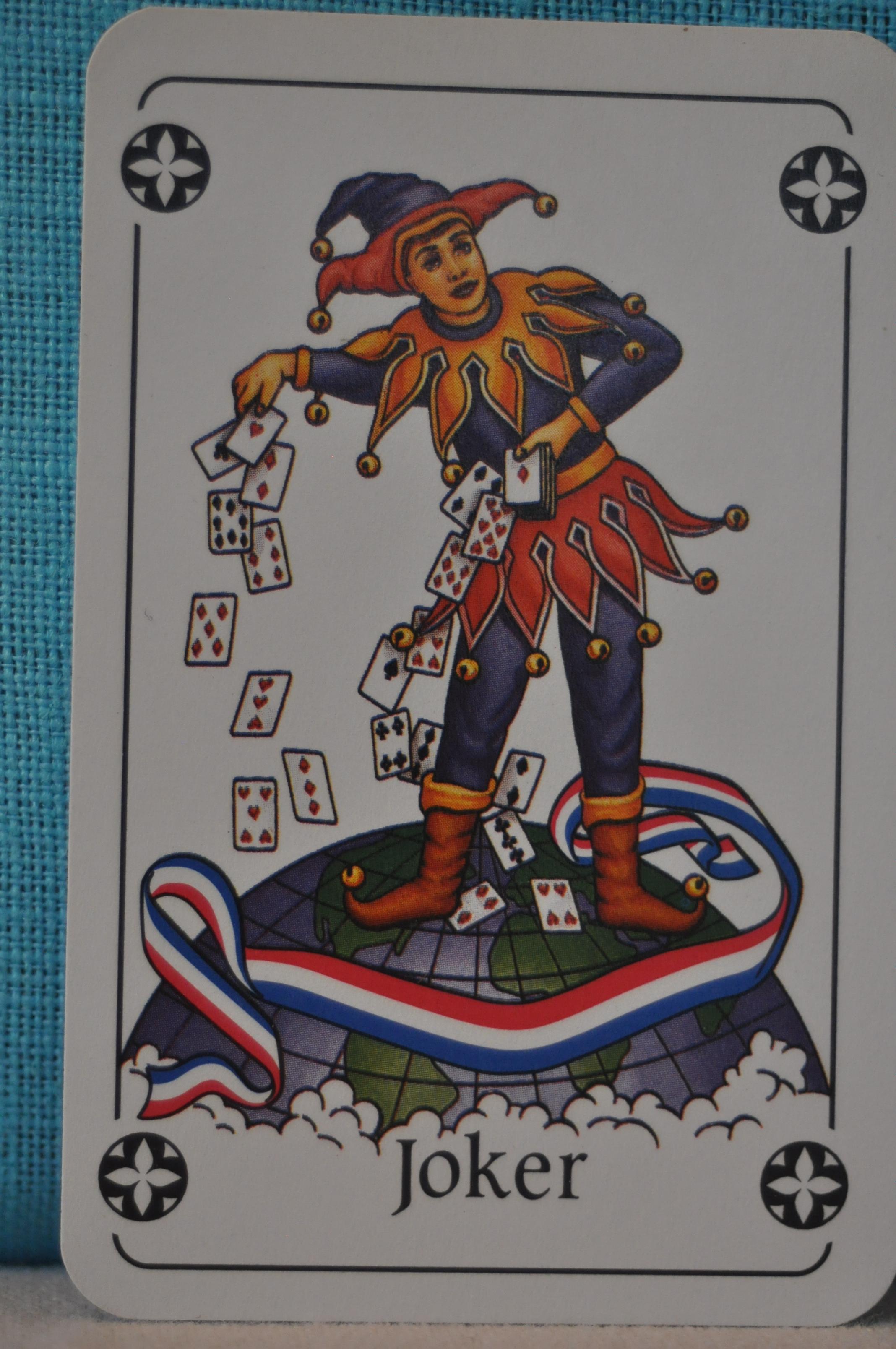 Джокер — википедия с видео // wiki 2