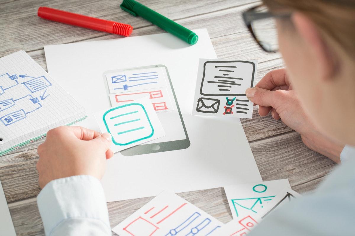 Что такое веб-дизайн, его основные элементы, этапы и принципы | designonstop - о дизайне без остановки