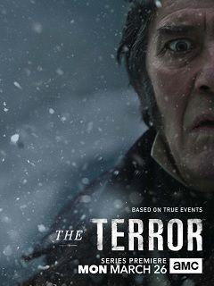 Настоящий «террор»: все, что нужно знать перед просмотром сериала