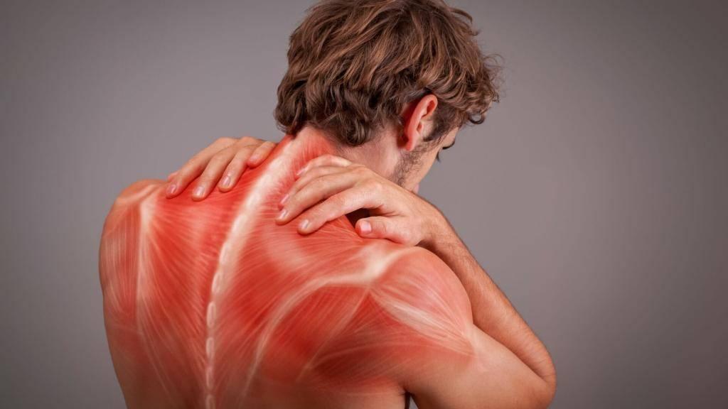 Чем лечить миозит мышц в домашних условиях: препараты для взрослых и детей