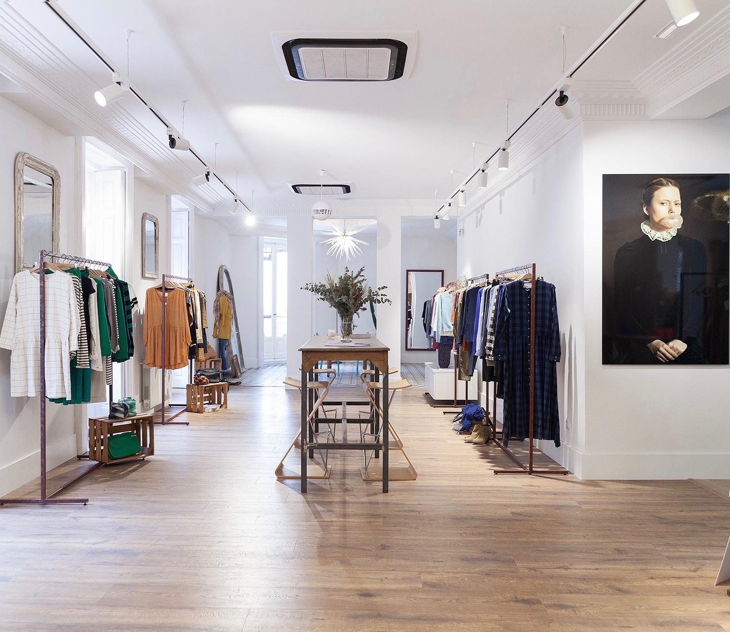 Что такое шоу-рум модной одежды или обуви - как открыть, зарегистрировать и развивать бизнес