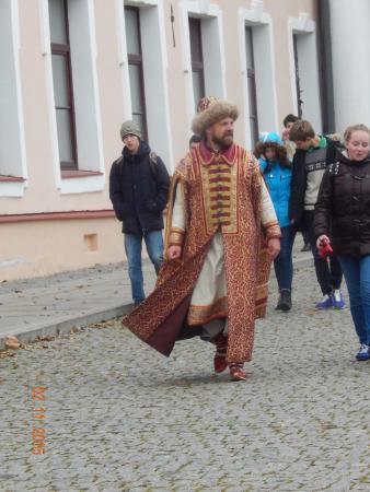 Список новгородских посадников