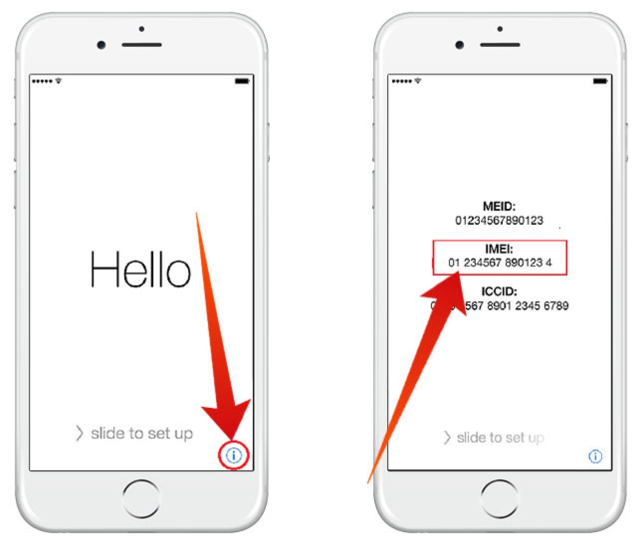 Найти телефон по imei: полное руководство со скриншотами