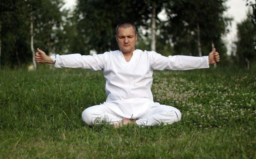 Занятие гимнастикой цигун - польза для организма и противопоказания