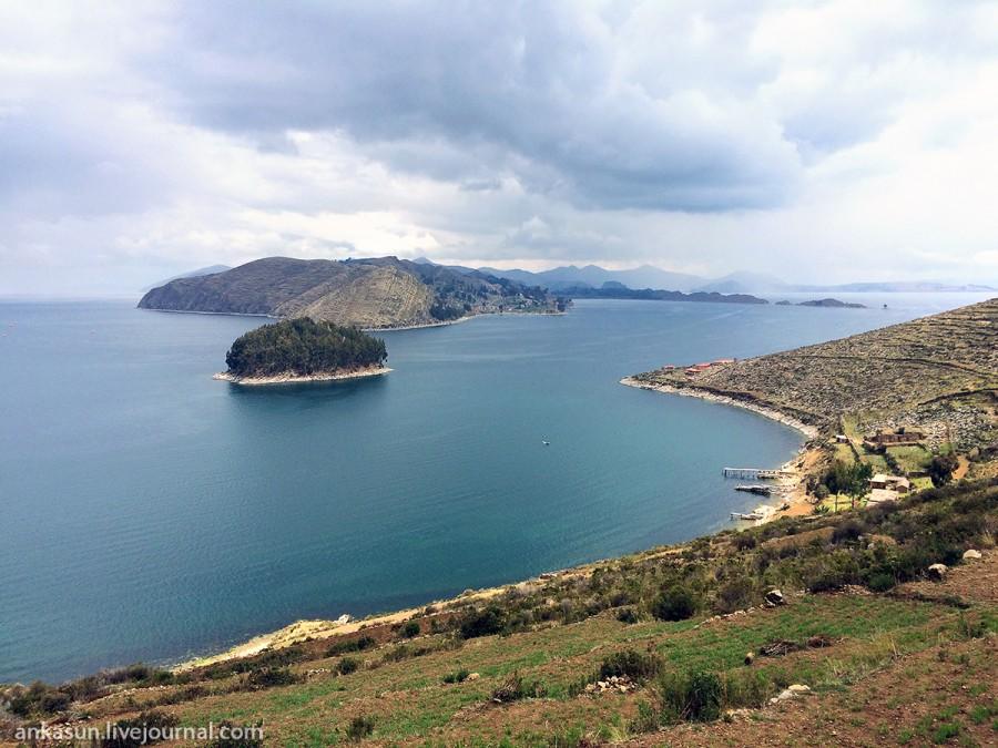 Озеро титикака: описание, история, происхождение, координаты